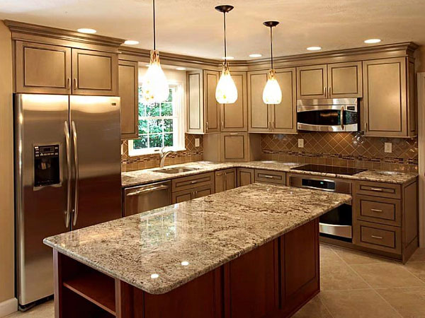 A & Beyond Services LLC - Philadelphia Kitchen Remodeling