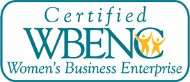 WBE Accredited